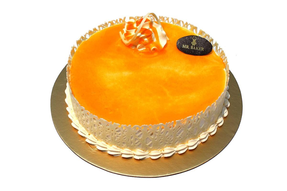 MUSKMELON CAKE
