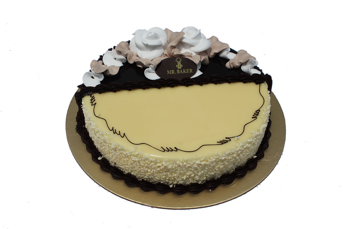 MIX CHOCOLATE CAKE