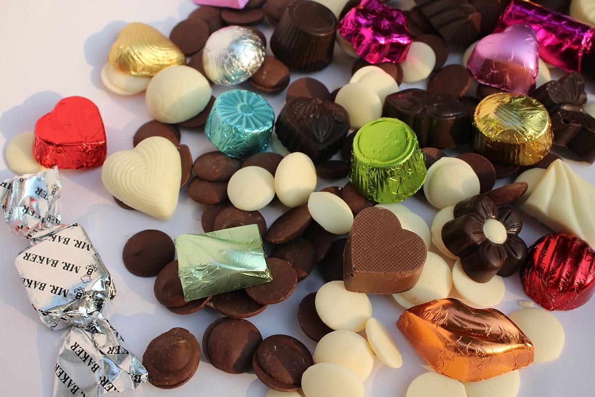 CHOCOLATE (Per PCs)