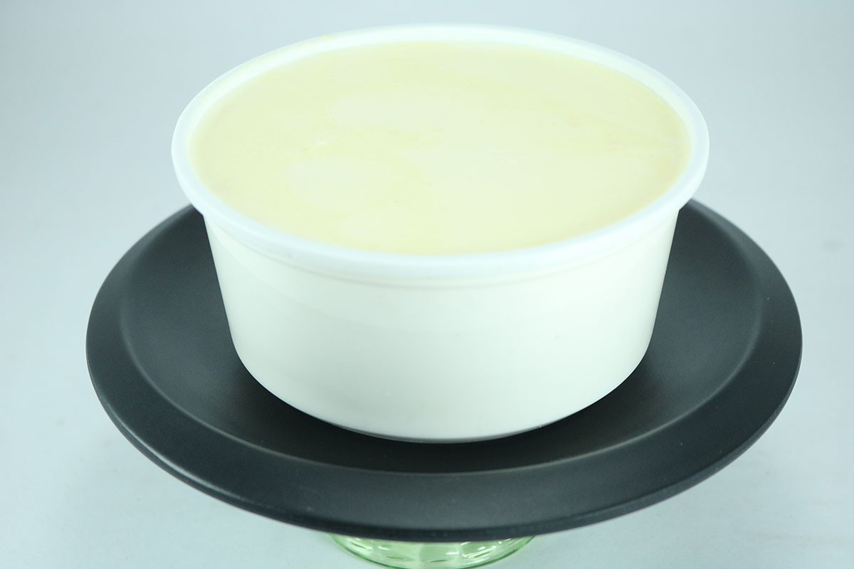 TOK DOI (Sour Yogurt)