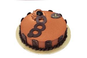 BELGIUM CAKE