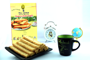 FINGER TOAST BISCUIT (150 gm)