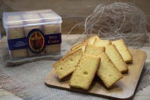 DRY BISCUIT VANILLA (400 gm)
