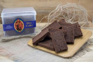 DRY BISCUIT CHOCOLATE (400 gm)